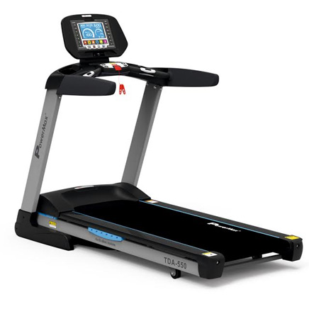 TDA-550® Motorised Treadmill