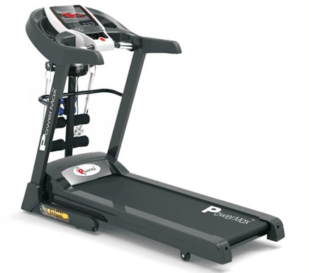 TDM-105M Auto Lubricating Multifunction Treadmill